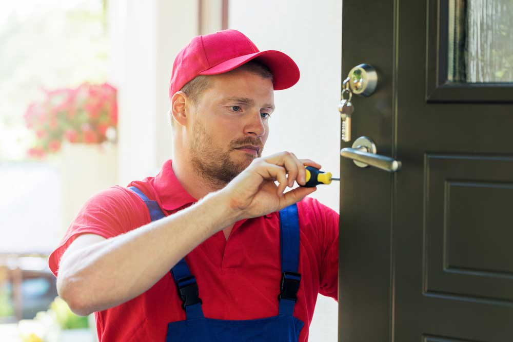 Residential Locksmith Los Angeles
